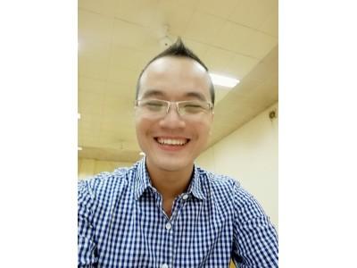 Ngô Thanh Thái - Phó giám đốc điều hành