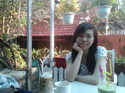 Trần Kim Thùy : Chuyên viên chăm sóc khách hàng