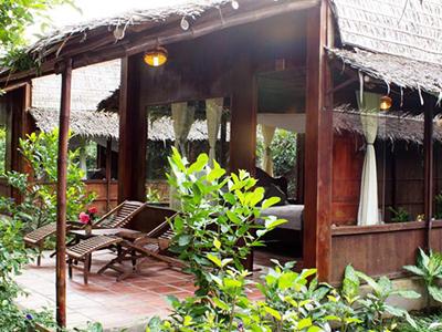 Phòng 3 khách Lodge